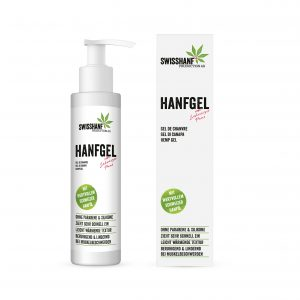 Hanfgel-Swisshanf production AG
